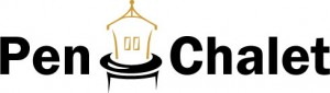 Pen Chalet Logo