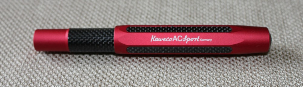 Kaweco AC Sport Carbon Fountain Pen Review