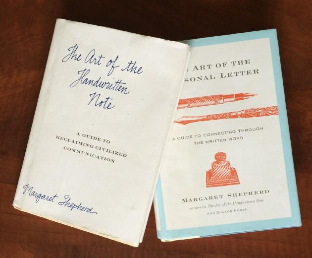 Maragaret Shepherd Book Giveaway
